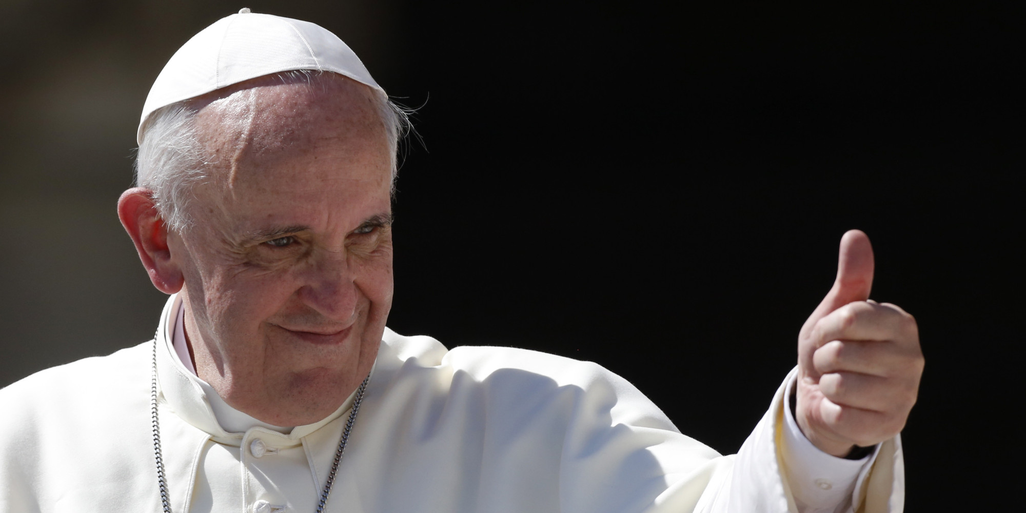 Why Would All These People Lie About Pope Francis?
