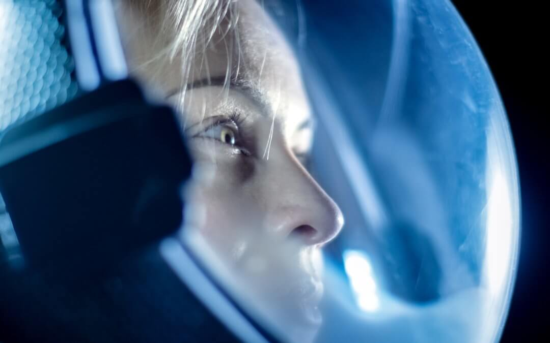 SciFi & The Thrill of the Unknown in Storytelling
